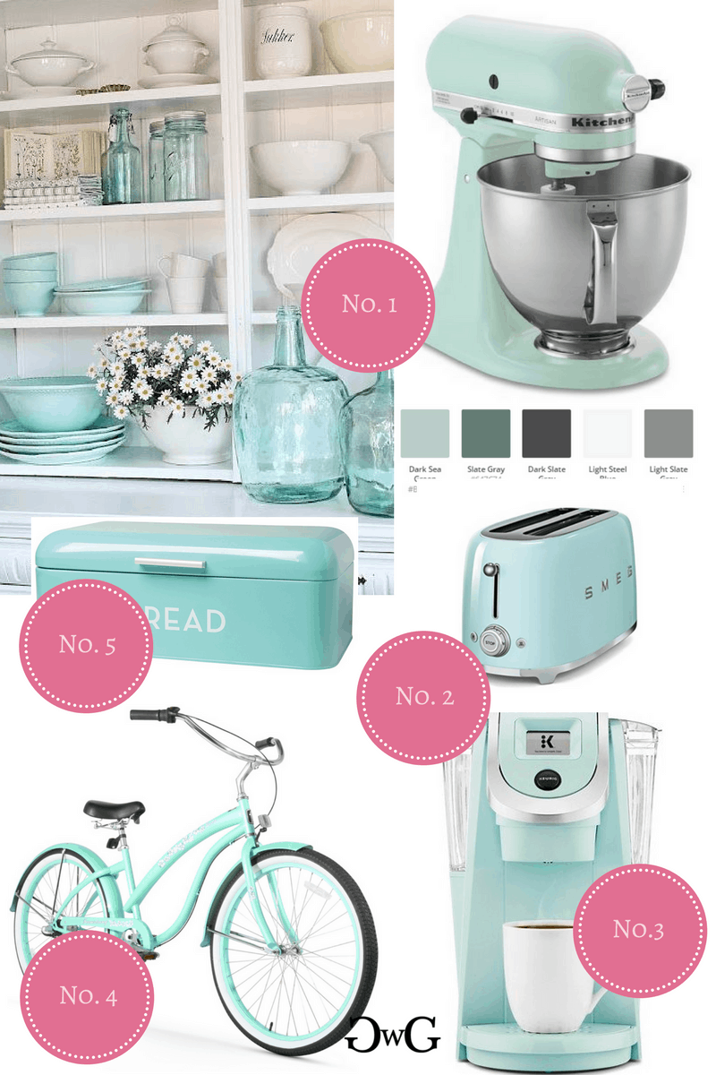 Top Kitchenaid Stand Mixer Color Combinations Gorgeous